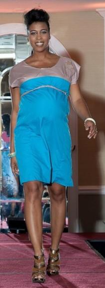 Formentera Dress by Aidah Maternity