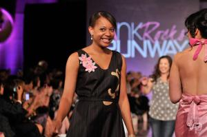 Fashion Designer Aidah Fontenot